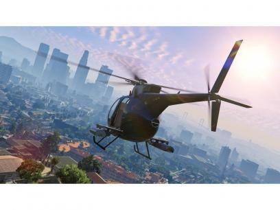 GTA V para PS3 - Rockstar Games com as melhores condições você encontra no Magazine Tradelux. Confira!