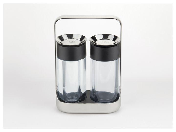 Oil & Vinegar Set - Cylindro Oil&Vinegar Set by Office for Product Design