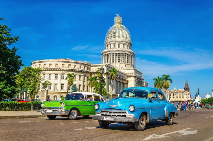 Have you ever Wanted to Visit Cuba? Have you ever wanted to visit Cuba? Here is your chance. There is a new cruise itinery that will visit many of the highlights of this island nation. Before we te... http://livedan330.com/2015/10/21/have-you-ever-wanted-to-visit-cuba/