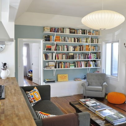 15 best images about organizing the living room on for Organize small living room