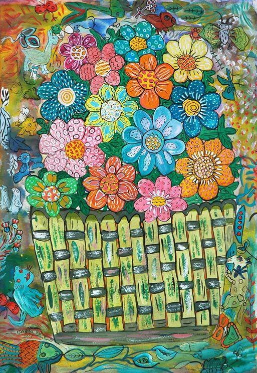 Flores Singelas