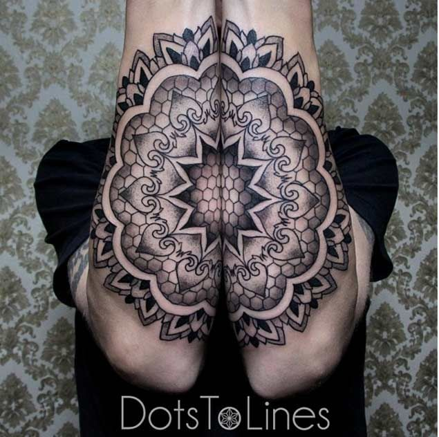 25 best ideas about symmetrical tattoo on pinterest color tattoo tattoo pain and thin tattoo. Black Bedroom Furniture Sets. Home Design Ideas