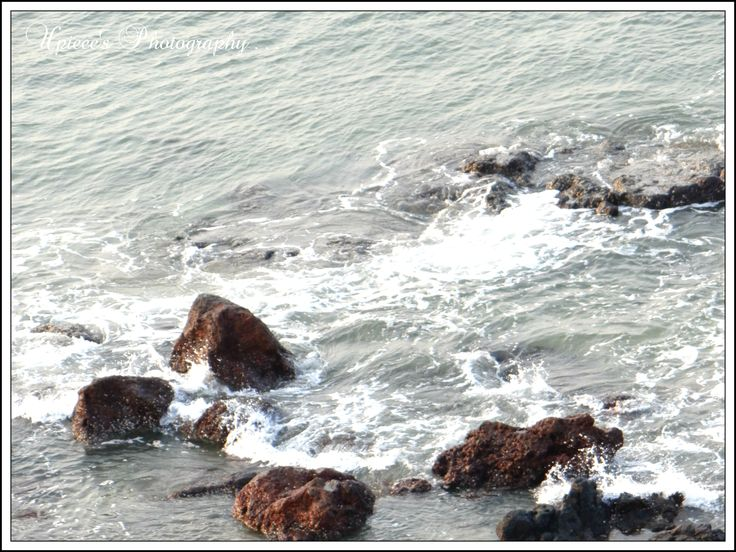 Serene water
