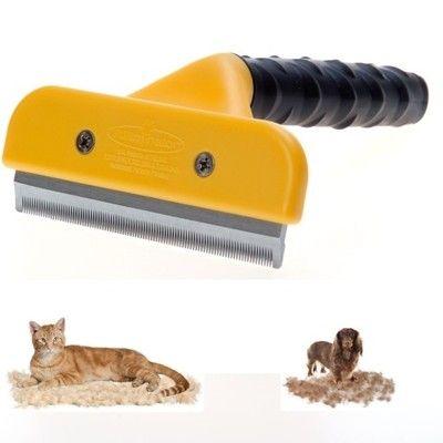 Szczotka FURMINATOR do sierści dla psów i kotów