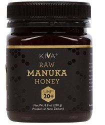 One of the best Manuka Honey you can find. With a very high UMF, this honey has indeed a therapeutic effect on you. Give it a try!