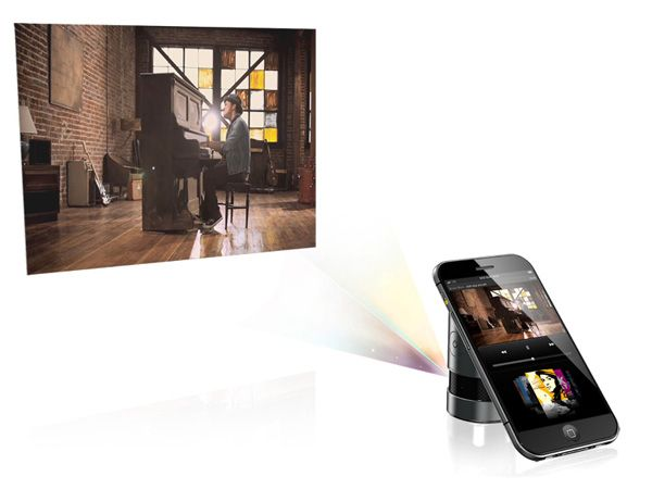 iPhone PRO Concept Mobilephone by Jinyoung Choi » Yanko Design
