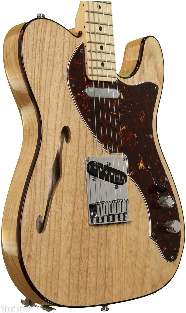 Fender Thinline Tele