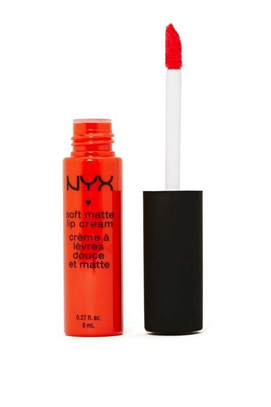 8 Best Images About NYX Matte Morocco On Pinterest