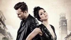 Eurovision 2017: Koit Toome e Laura per l'Estonia - OGAE ITALY : Il Fan Club Italiano dell'Eurovision Song Contest