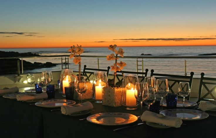 Beach, country or wine estate - how to choose the perfect wedding venue.
