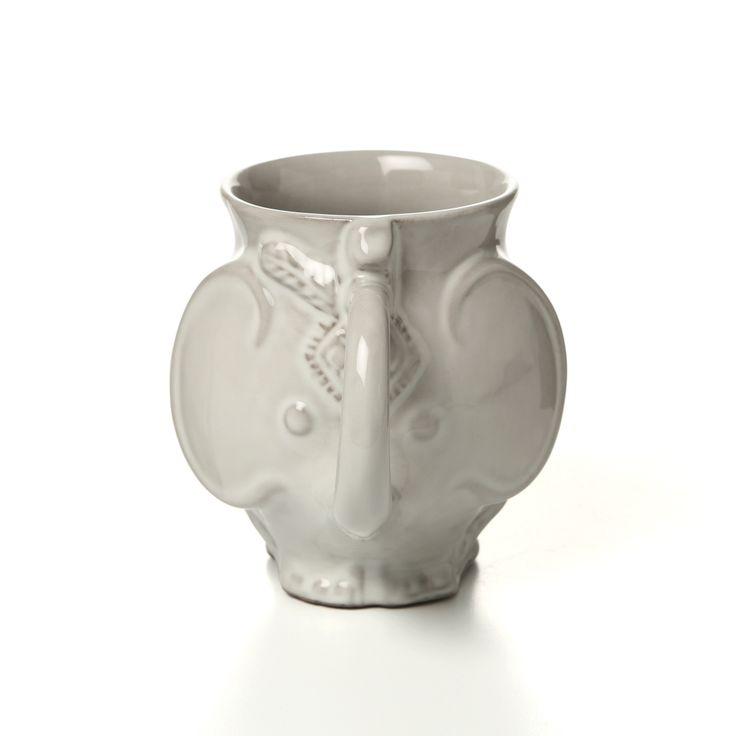 1000 images about jonathan adler utopia line on pinterest menorah sun and jonathan adler - Jonathan adler elephant mug ...