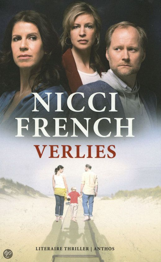 Verlies - Nicci French may 2016