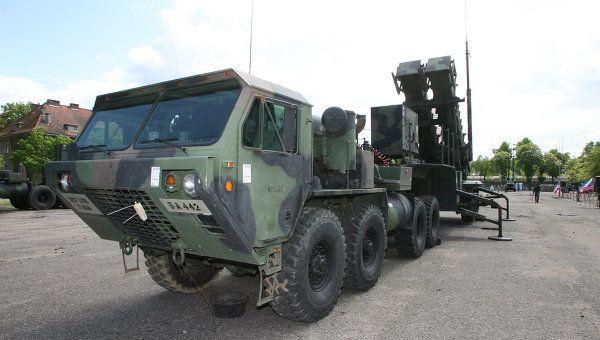 Israel y EEUU comienzan la mayor maniobra conjunta de defensa aérea