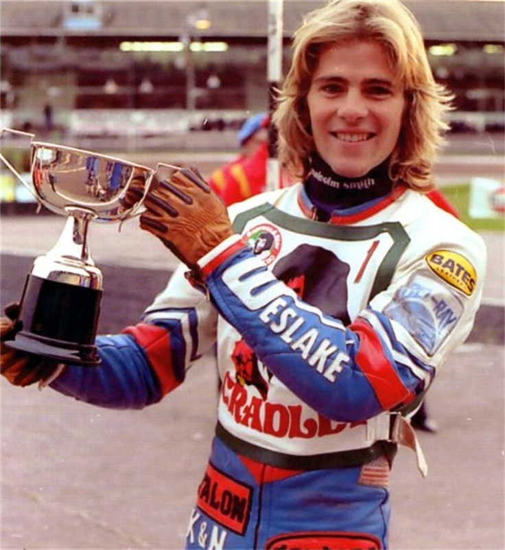 Bruce Penhall (Cradley Heath)
