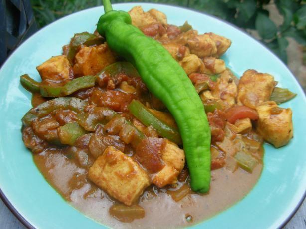 22 best west african cuisine images on pinterest african recipes west african food recipe west african chicken forumfinder Gallery