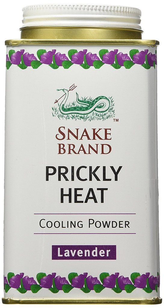 Snake Brand Prickly Heat Cooling Powder (Lavender, 150g), Snake Brand Prickly Heat Cooling Powder (Lavender, 150g)  Thailand product Snake Powder Lavender Scent Prickly Heat Freshness Fast Shipping and Excellent Quality With Free Gift from THAILAND