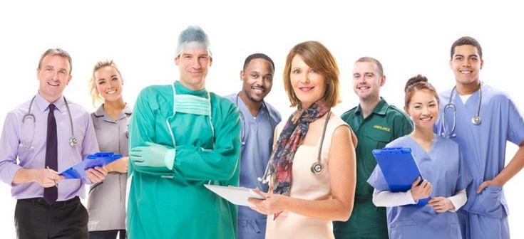 Bekerja di bidang kesehatan tidak harus selalu menjadi dokter atau perawat, karena sebenarnya masih banyak pekerjaan yang bisa dilakukan. Berikut beberapa