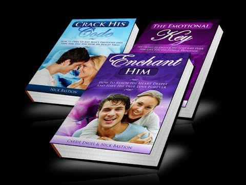 How to Make a Man Love You Forever - Enchant Him