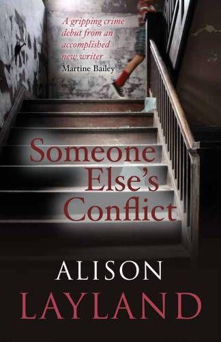 alison book