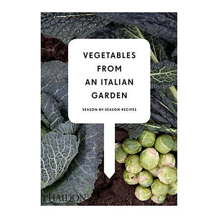 Vegetables from an Italian Garden  $39.95