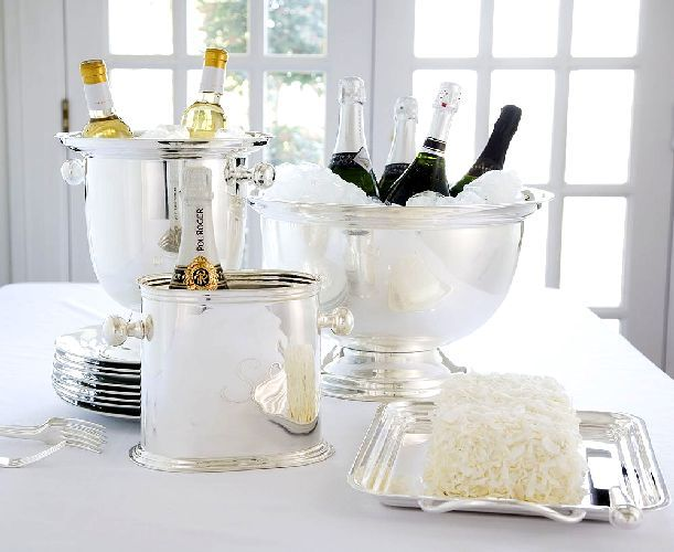 64 Best White Party Images On Pinterest