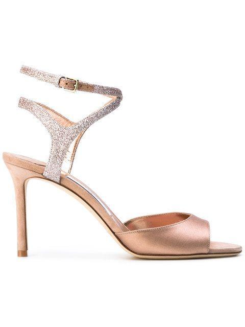 9247ae861d2c JIMMY CHOO Helen 85 Sandals.  jimmychoo  shoes  sandals  JimmyChooHeels
