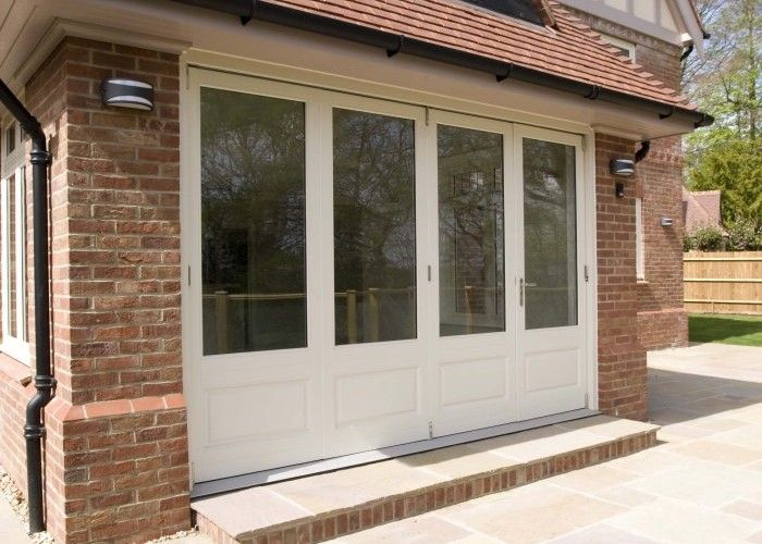 Bi Fold Doors Product Range Home Barn Pinterest