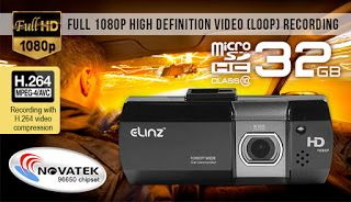Dash Cam: Experience the Best Dash Cams Ever