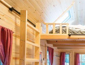 Design Your Tumbleweed - Tumbleweed Houses