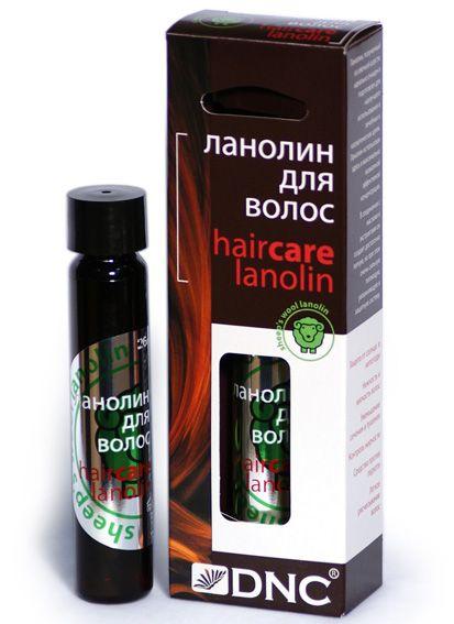 Ланолин для волос  Ланолин - уникальный компонент для волос. Ланолин входит в состав овечьего волоса, а овечья шерсть славится своим качеством на весь мир и используется по всему миру. Ланолин получают путем вываривания овечьей шерсти, то есть это природный шерстяной волосяной воск. Ланолин имеет сложный химический состав, близкий на человеческому волосу. Благодаря этому он наполняет и обволакивает волос, делая волос более упругим, сильным и плотным.  Еще одно уникальное свойство ланолина…