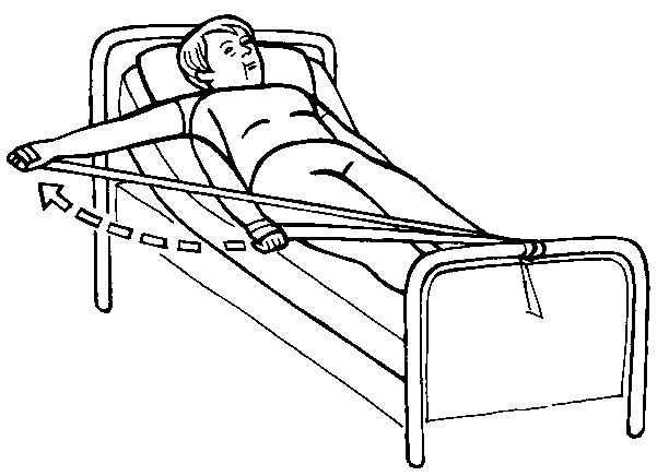 deconditioning cardio occupational therapy - Google Search