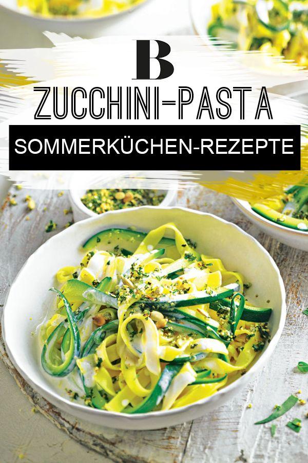 Sommerküche für Genießerinnen | Sommergerichte | Pinterest ...