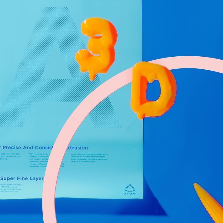 project: materialize on Behance