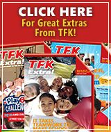 Time for Kids website. I notice a lot of teachers using thier articles for reading
