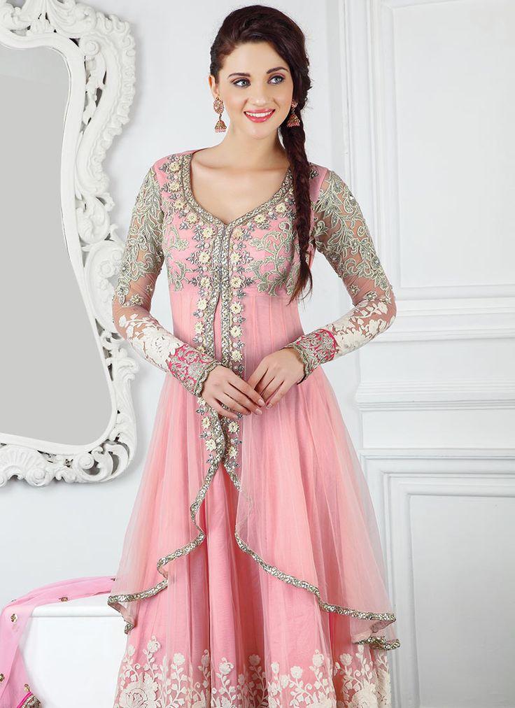 Latest Beautiful Suits And Salwar Kameez