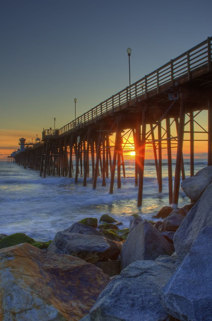 19 Best I Have A Thing For Piers Images On Pinterest Beautiful Places Oceanside Pier And Travel