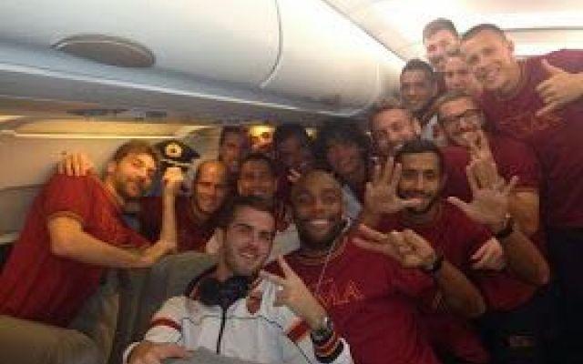 Un grande lavoro di squadra. La Roma vince anche a Udine #roma # #udinese # # #bradley