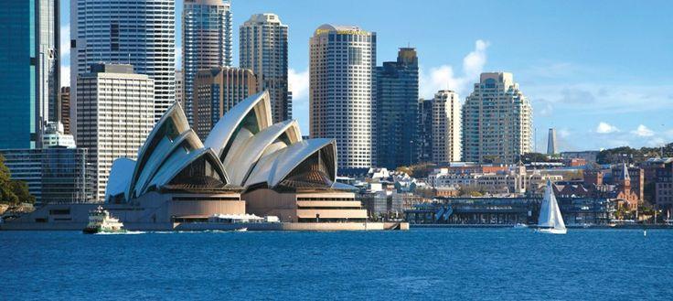 The Best of Australia - Jetsetter