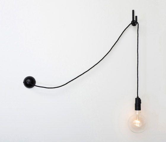 Hook Lamp von Atelier Areti | Allgemeinbeleuchtung