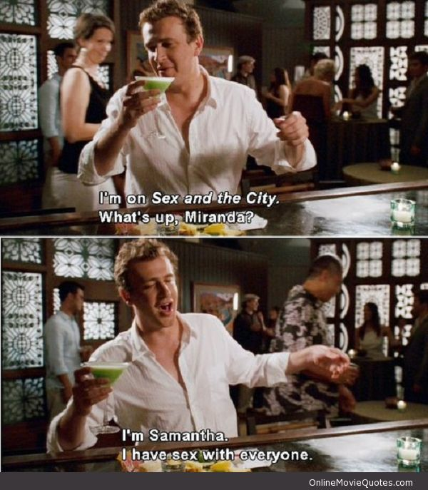 Forgetting Sarah Marshall #Movie #Quote