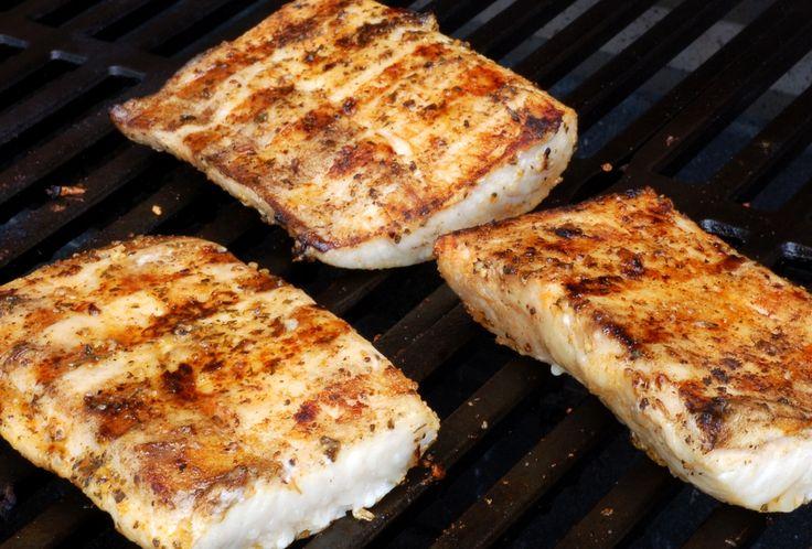 best way to cook mahi mahi