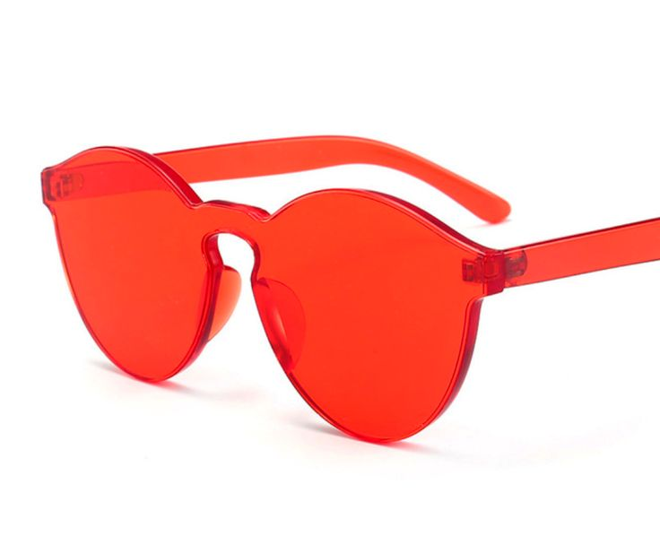 Red Color Therapy Sunglasses. Get balanced with our chromotherapy sunglasses. Red is a stimulating color. It is the last color of visible spectrum and will energize the base chakra. It warms and it activates, igniting and stimulating. It awakens our physical life force. Red strengthens the physical energy and the will of the individual. It can stimulate deeper passions, such as sex and love, courage, or hatred and revenge. Red can be used to raise the body's temperature and to energize the…