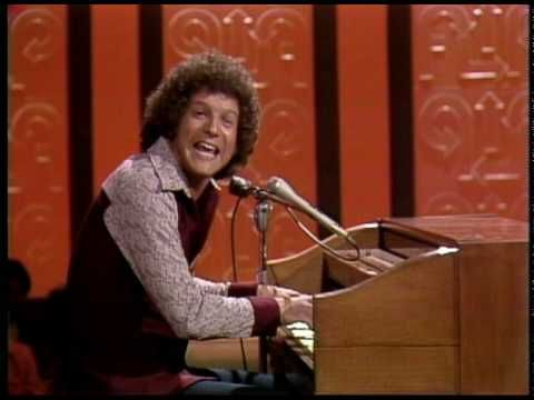 """This is one of Albert Brooks's best sketches, """"Rewriting the National Anthem.""""  It's an edited-down version for """"The Flip Wilson"""" TV show, so some of the humor is lost, but there's plenty enough left. -- RJE"""