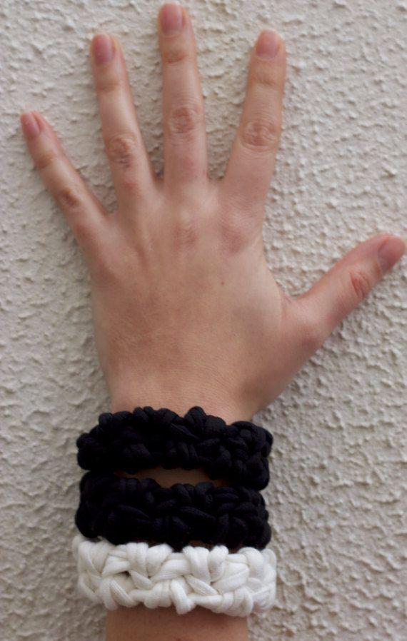"bracelet ""knot"" itwine on Etsy"