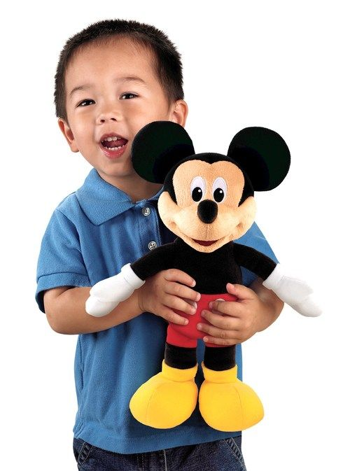 Best Mickey Mouse Toys : Best of mickey toys toddler mouse
