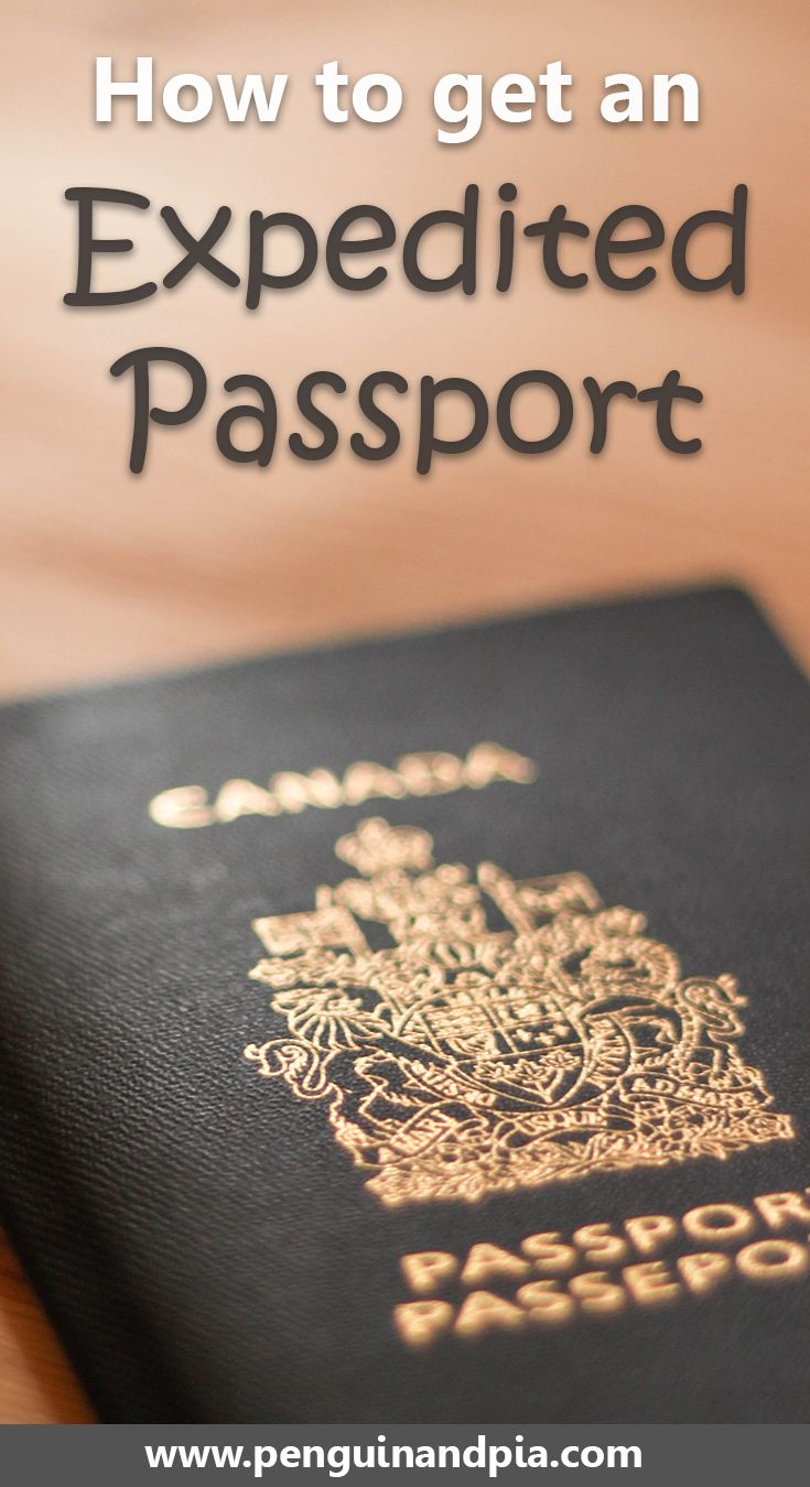An expiring passport can ruin your travel plans. Learn how you can get an expedited passport renewal. #traveltips #passport #travel