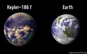 New planet Terra.