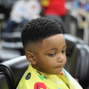 27 African American Little Boy Haircuts 2017 - Ellecrafts #babyhaircareafrican-american,