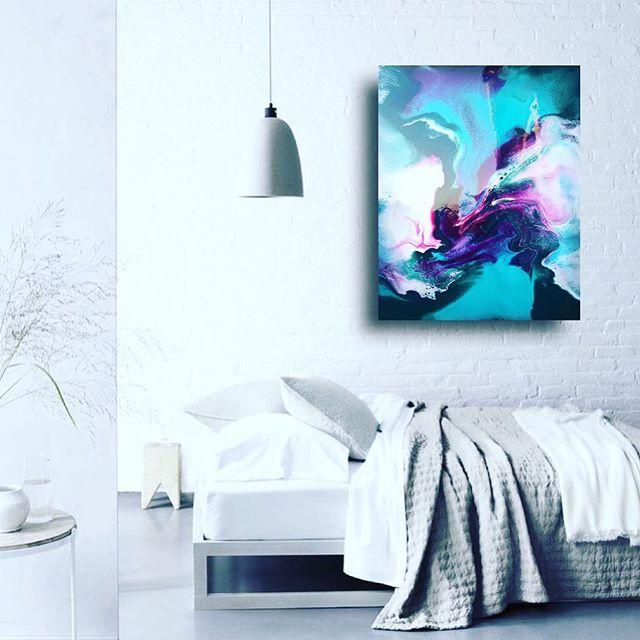 """""""Envy""""  #artist #abstractart #artistspotlight #resinart #resin #perth #perthartist #perthisok #interiordesign #artist_sharing #australianartist #abstractresin #resinartist #wallart #abstractartist #instagram #instagood #theperthcollective #theblock #kreoloveslocal #perthcreatives #artwork #ratedmodernart #modernart  #artlife #artistsoninstagram #artnerd #fineart"""
