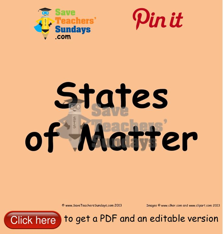 States of matter powerpoint. Go to http://www.saveteacherssundays.com/science/year-4/371/lesson-1-solids-liquids-and-gases/ to download this States of matter powerpoint. #SaveTeachersSundaysUK